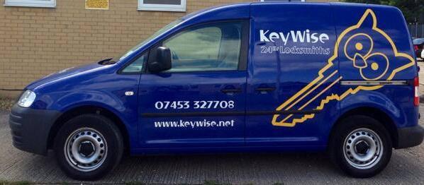 Keywise van